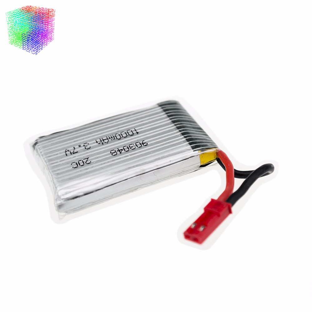 JJRC h11c h11d lipo battery 3.7v headed (136)