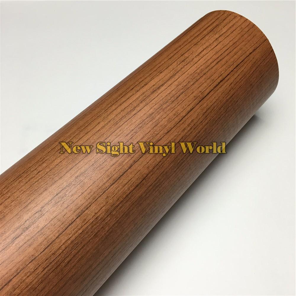 Teak-Wood-Vinyl-Wrap-Film (4)