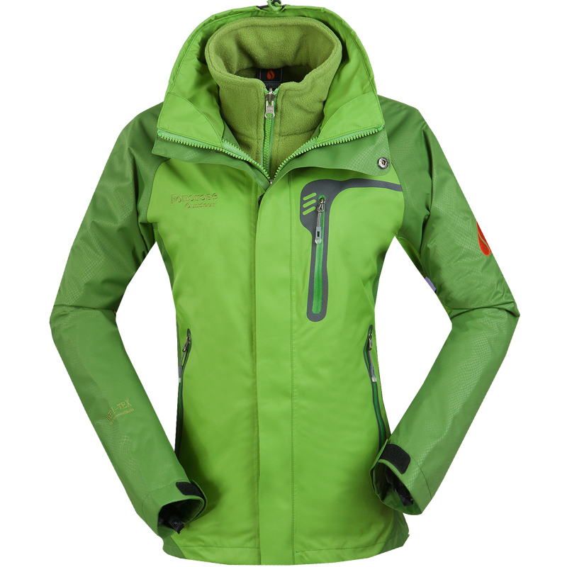 2014 Outdoor Womens Sportswear waterproof windproof jackets ...