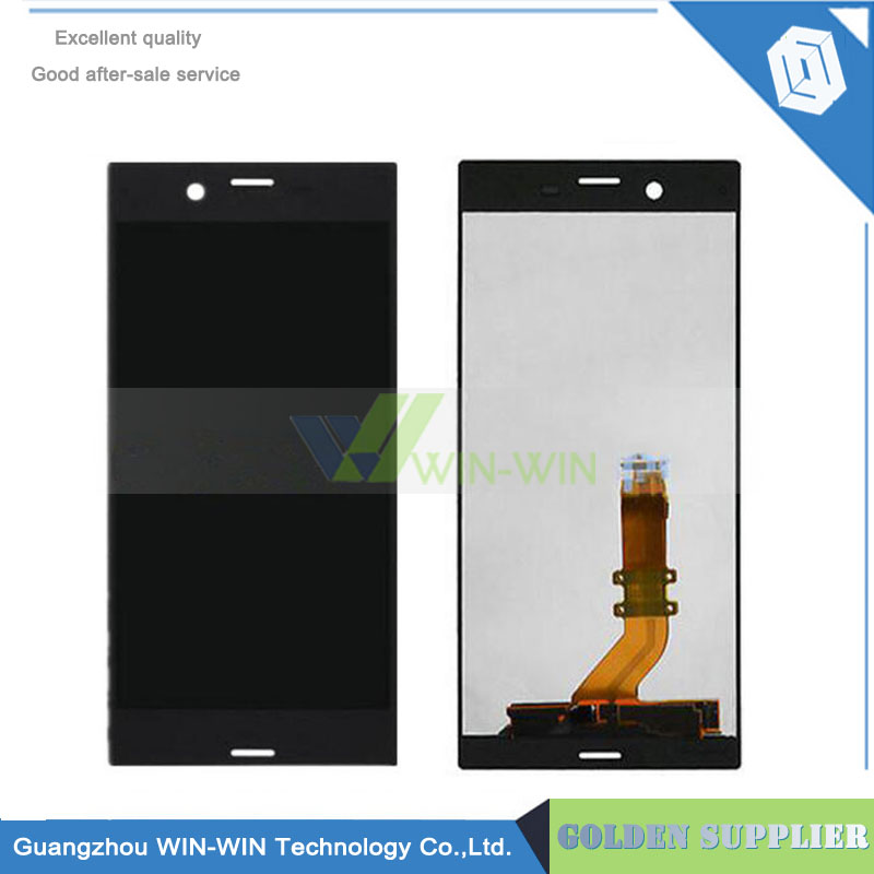 Подробнее о Black/White For Sony Xperia XZ LCD Display 601SO F8331 F8332 Touch Screen Glass Digitizer Replacement Parts black white original lcd display digitizer touch screen glass for sony xperia m4 aqua e2303 e2333 e2353 replacement free ship