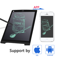 APEXIS 12 LCD Writing Tablet Digital Drawing Grafic Handwriting Pads Portable Electronic Graphics Board Mesa Digitalizadora