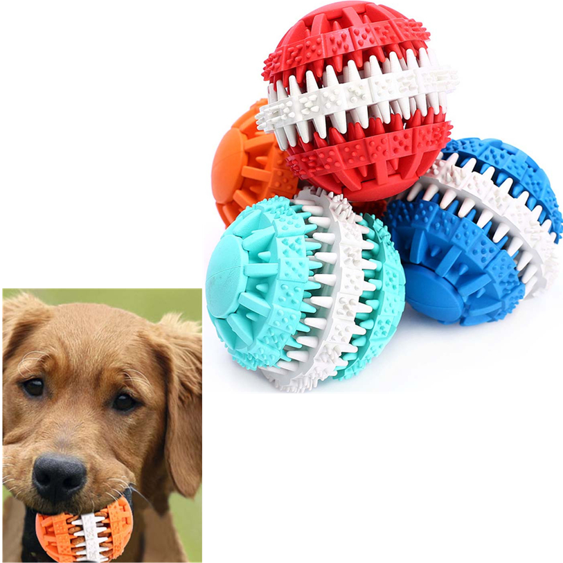Dog Toys For Small Large Dogs Cats 1 PC Pet Squeak Toys