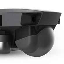 PGYTECH Lens Camera Protector  Sun Shade Glare Shield Gimbal Shade Camera Mavic Pro Lens Hood Anti Flare for DJI Mavic Pro