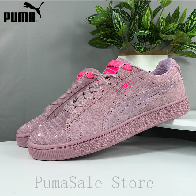 Sneakers Suede 17Off 5 original Classic Aged In 366739 Winsome Puma 2 Low Women Eur35 39 Women's Street Silver Wn's Top Us54 37 03 Orchid Shoes 8nZk0wNOPX