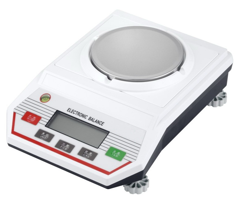 HC-B20001 Electronic Analytical Balance, digital balance, lab balance, 2kg range, 0.1g resolution green analytical chemistry 56
