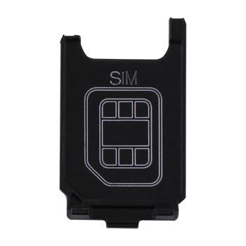 Premium SIM Card Tray for Sony Xperia XZ goowiiz красный sony xperia xz premium