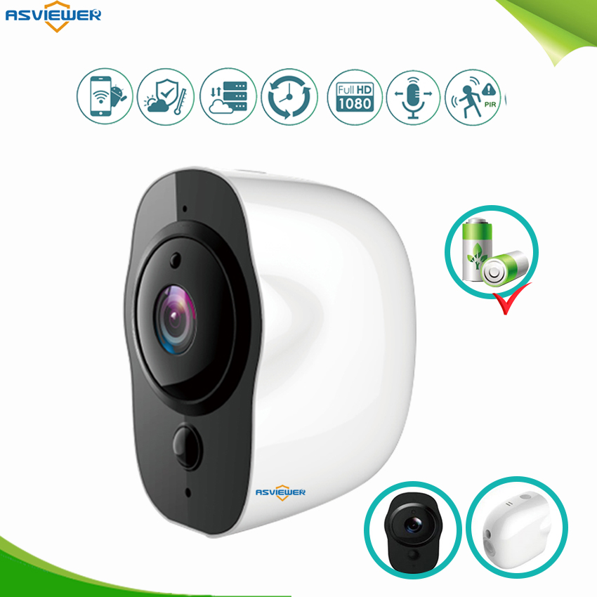 Battery Powered IP wifi Wireless Camera Low Power Consumption 2 way audio Mini Size Real Plug and Play Security CameraBattery Powered IP wifi Wireless Camera Low Power Consumption 2 way audio Mini Size Real Plug and Play Security Camera