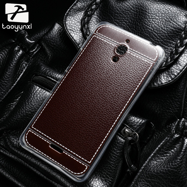 san francisco 58e47 2c63b TAOYUNXI Soft TPU Case Cover For Alcatel OneTouch Pixi 4 (6) 3G 8050E OT  8050D One Touch Pixi4 (6) 8050 Back Case Bag Housing-in Fitted Cases from  ...