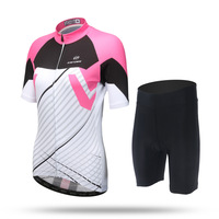 Racing Team Sports Wear MTB Road Bicycle Bike Jersey Cycling Clothing Women Cycling Jersey Sets S 3XL