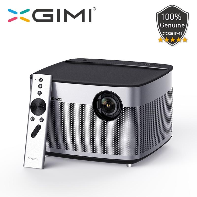 XGIMI H1 DLP Projector Full HD 1080P 900 ANSI 3GB 16GB 300 Android Wifi Bluetooth Screenless