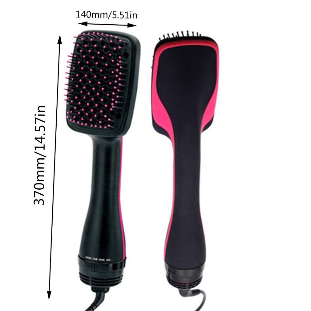 cabelo molhado e seco duplo-uso íon negativo