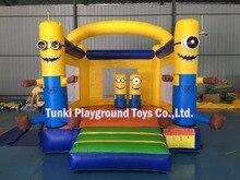Jumping Castle slide,Indoor&Outdoor Commercial Grade Bouncy Castle, Inflatable Slide Bouncer