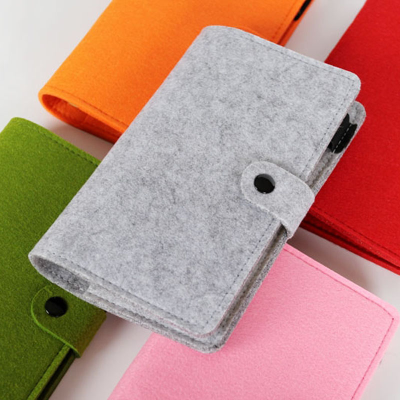 A5 A6 vintage loose leaf refillable wool felt spiral Weekly Planner notebook filofax memo travel journal diary notepad a5 a6 vintage loose leaf refillable wool felt spiral weekly planner notebook filofax memo travel journal diary notepad