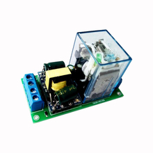 AC 220V two-way power automatic switch / main backup dual power transfer switch module high power meanwell two way output switch power rd 3513 3 years warranty original