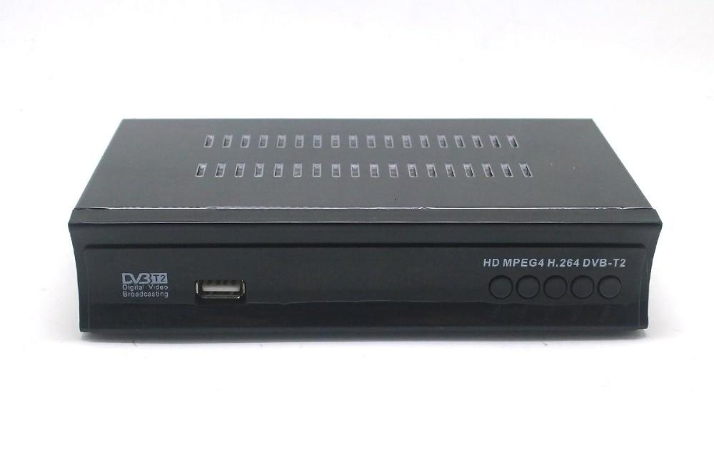 DVB-T2 Επίγειος δέκτης ψηφιακής - Οικιακός ήχος και βίντεο - Φωτογραφία 2