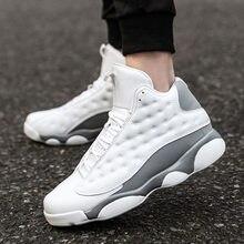 803e2d2c1fe4 Plus Size 45 Retro Bakset Homme 2018 New Brand Men Basketball Shoes For  Sneakers Mens Fitness