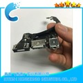 "Genuino 923-0118 Audio 820-3213-A DC Power Jack USB I/O Board para Apple Macbook Air 11 ""Mediados de 2012 Año MD224 MD223 A1465 EMC2558"