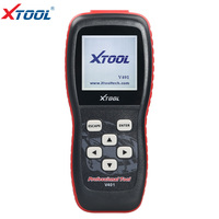 XTOOL V401 Code Reader Obd2 Diagnostic Tool Obd 2 Obdii Autoscanner Odb2 Car Scanner For AUDI SEAT SKODA