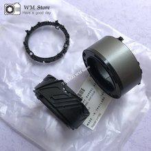 NUOVO 16 50 E (SELP1650) lente dargento Tubo della Parte Anteriore Del Ingranaggio A Vite Anello Fisso Fermo Barrel Per Sony E PZ 16 50mm f/ 3.5 5.6 OSS
