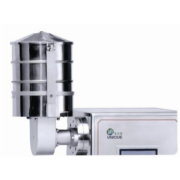 DGN-II Multi-functional Pharmaceutical R&D Machine Oscillating Sifter Accessory Device agriculture machine accessory china cnc machine accessory