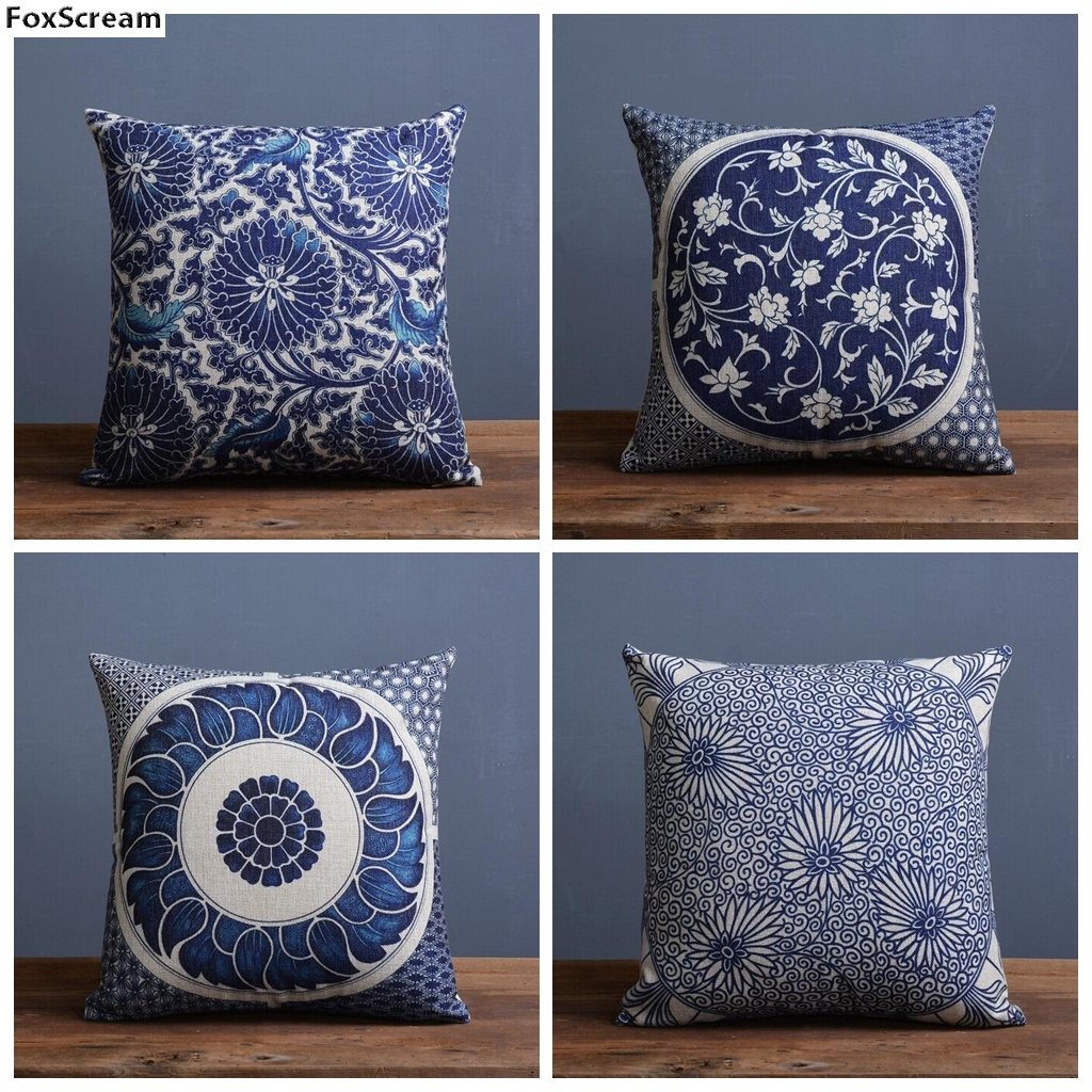 home mia pillows in bed buy beyond from throw bath square amity blue grey pillow