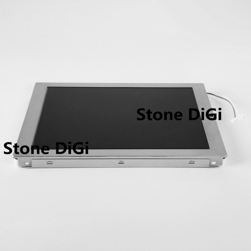 Free Shipping LQ075V3DG01  A+ 12.1 Inch LCD DISPLAY Screen Panel for Industrial Equipment 800*600