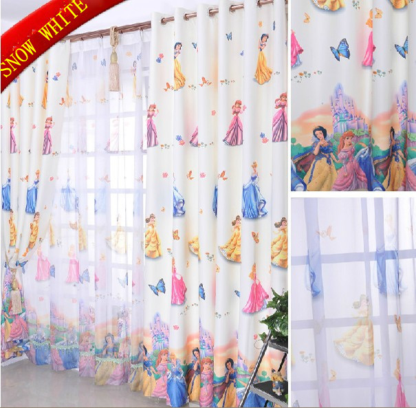 Online Get Cheap Snow White Curtains -Aliexpress.com   Alibaba Group
