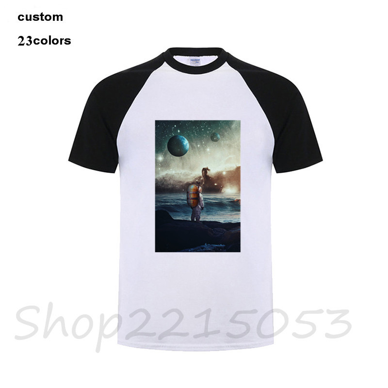 Star Wars North Star Mens T-Shirt kimono jiu jitsu game club clouthing top tee t shirts far cry 5 funny male tshirts big size