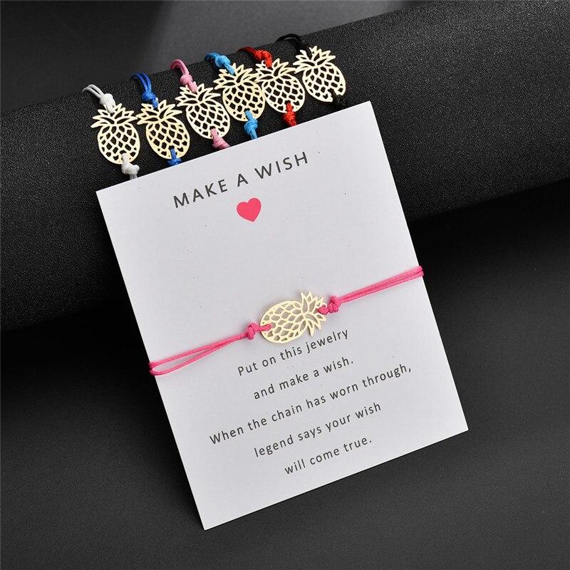 pineapple bracelet (3)