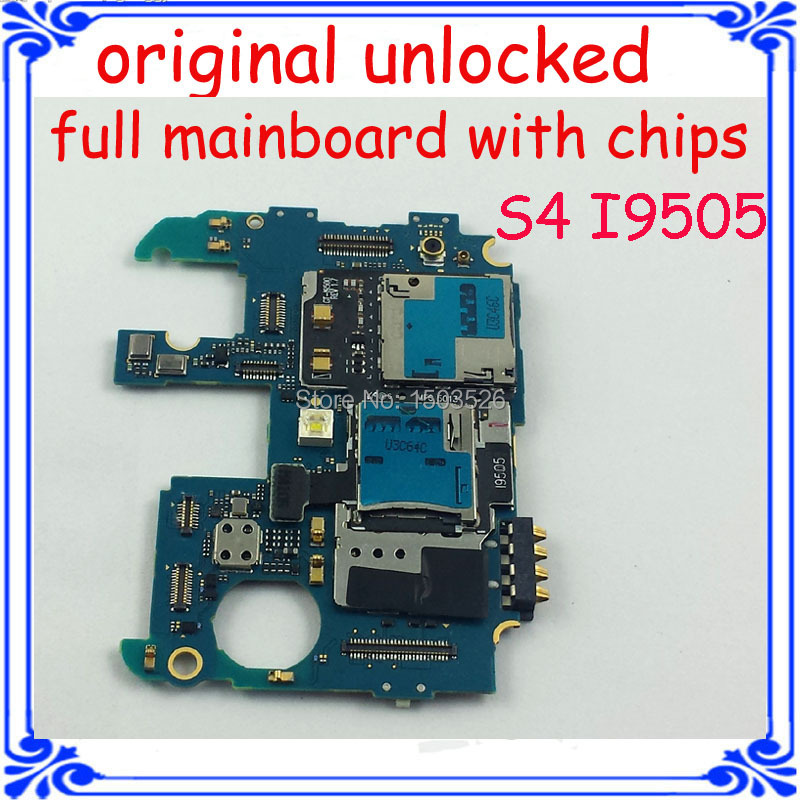 wholesale price 100% Original motherboard for samsung