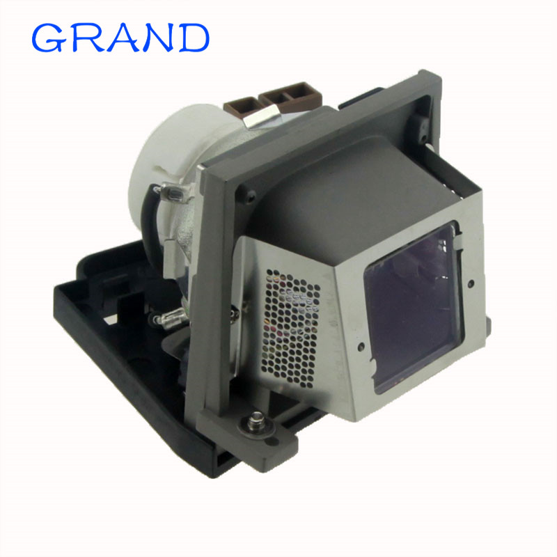 Compatible Lamp with Housing VLT-XD420LP/VLT-XD430LP for MITSUBISHI SD420 SD420U SD430 XD430 XD430U XD435 Projectors Happybate