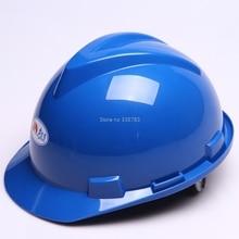 high quality safety helmet ABS Y China National Standard casco de seguridad Anti-smashing Multifunction hard hat