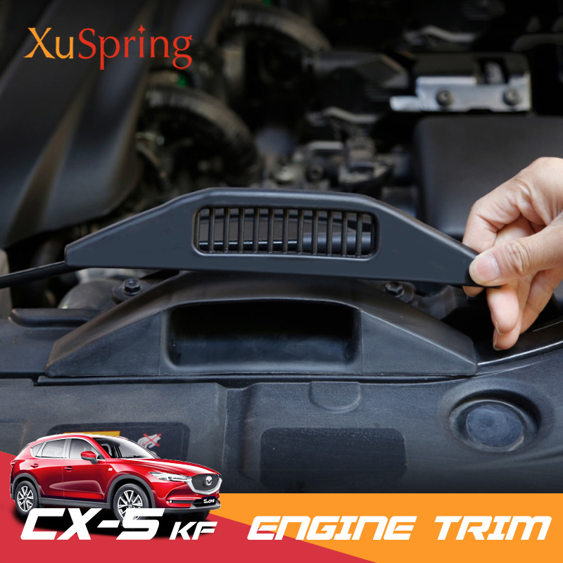 2019 Mazda Cx 5: For Mazda CX 5 CX5 2017 2018 2019 KF Car Engine Air Inlet