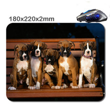 Tipos De Perros Boxer HOT SALES Used For Home And Office Computer And Laptop Gaming Rubber Mouse Pad 180X220X2cm