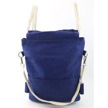 Женщина рюкзак Для женщин сумка Mochila Feminina холст подростковой Обувь для девочек Колледж студентов мода traval Рюкзаки SAC основной