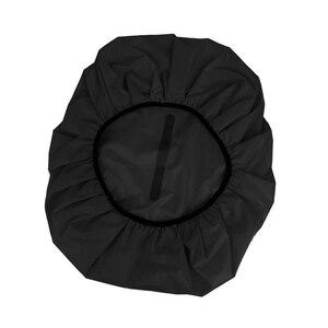 Image 2 - 높은 품질 안전 배낭 레인 커버 반사 방수 가방 커버 야외 캠핑 여행 방수 방진