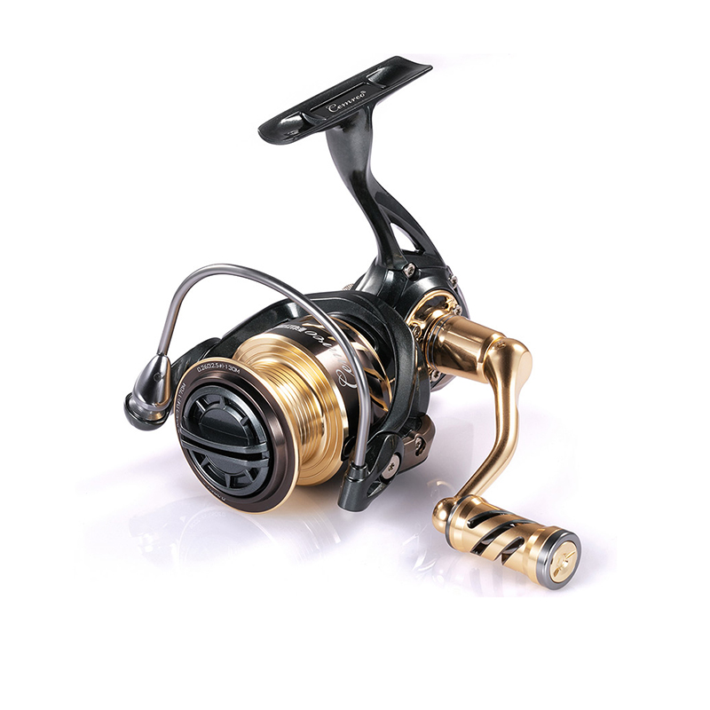 roda de fiar de pesca pre carregamento super metal duro 11 1bb alta velocidade 5 2