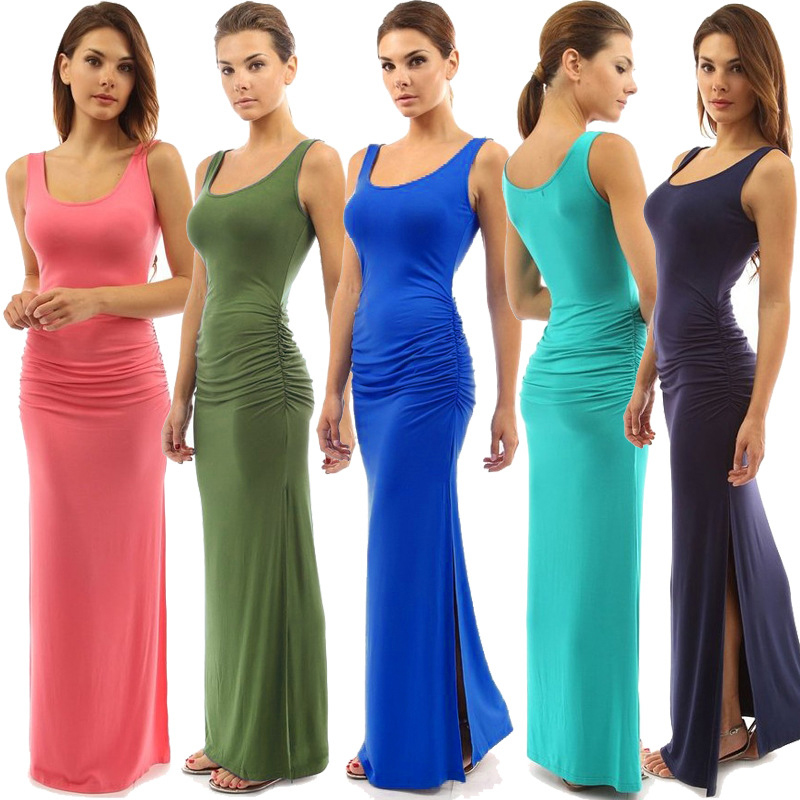 Женское платье Tissarlg