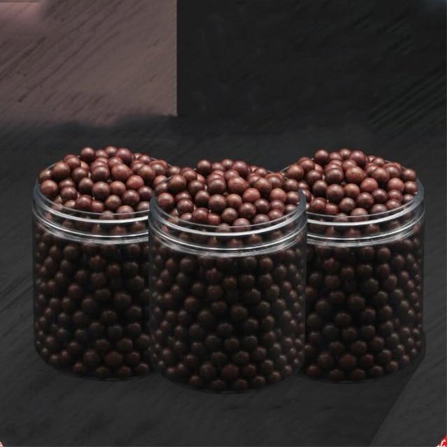 Schleuder Ton Shootings Eier für Jagen Sports 500pcs 10mm Schlamm Bälle Perlen