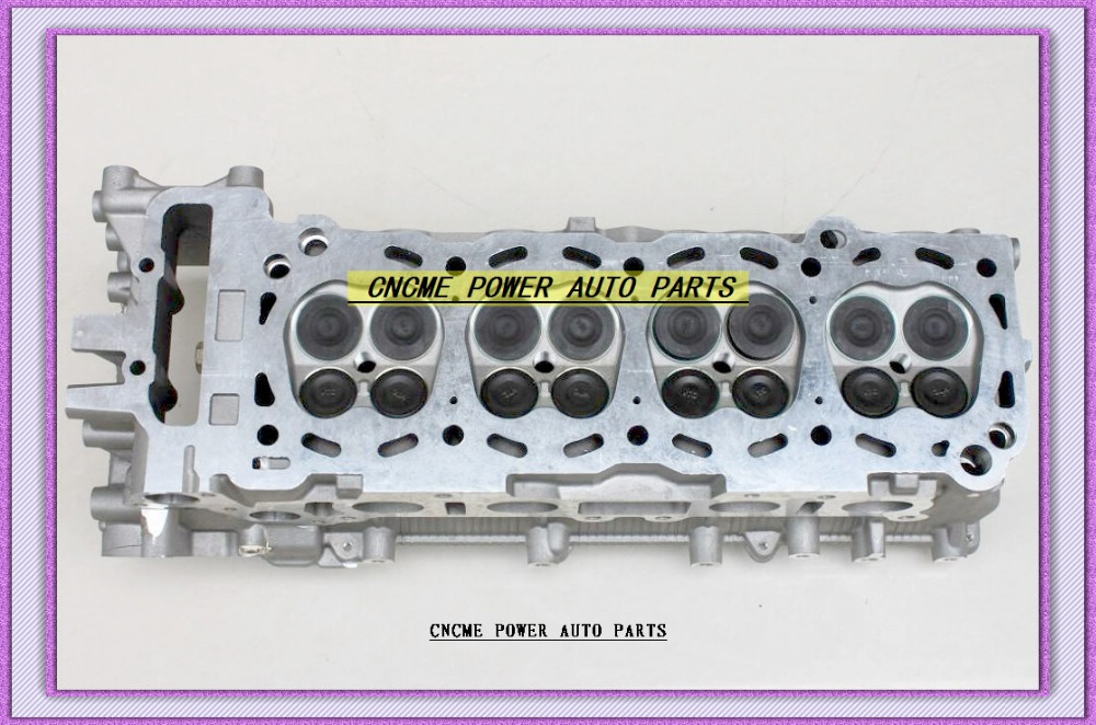 11101-79276 3RZ-FE 3RZ 3RZFE Cylinder Head Assembly ASSY For TOYOTA Tacoma T100 Coaster 4 Runner Prado Land Cruiser Hilux 2.7L timing belt kit for toyota hilux ii tacoma ii hiace iii iv 4 runner surf vw taro oem ktb372