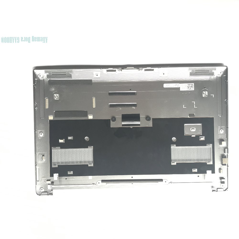100% NEW  laptop case For Dell PRECSION 5510 5520 M5510 M5520Bottom door case cover  free  Nameplate 0KP6PF KP60PF laptop case