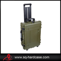 Factory Price Waterproof Shockproof Plastic Injection Moulding Case