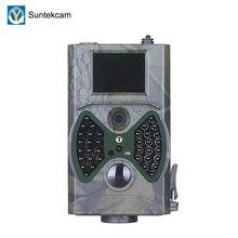 SUNTEKCAM HC-300A Trail камера охота s 12MP 1080 P наблюдение за дикой природой фото ловушка IP54 водостойкий 32 Гб Скаутинг Cam