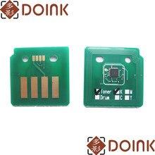 8 шт., чип 106R01439 106R01436 106R01437 106R01438 для Xerox 7500, чип для тонера Xerox Phaser 7500