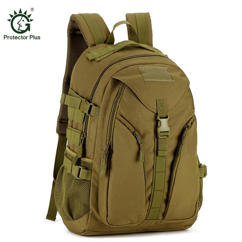 야외 캠핑 하이킹 사냥 위장 육군 가방 Mochila 군사 전술 육군 배낭 Molle 전술 배낭
