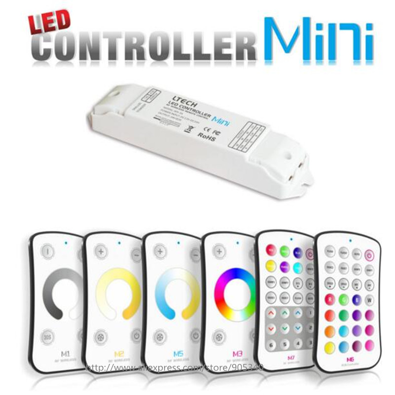 Ltech M series M1 M2 M3 M4 M5 M6 M7 M8 touch RF remote with M4-5A CV Receiver LED dimmer controller,DC5V-DC24V input,5A*4CH furuyama m ando modern minimalism with a japanese touch taschen basic architecture series