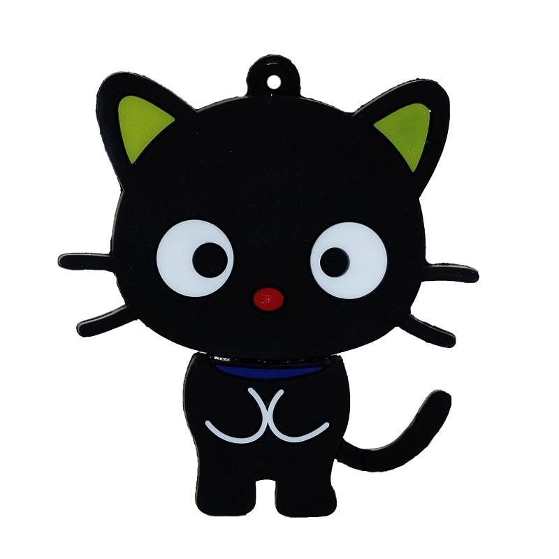 Leuke Cartoon Cat USB Flash Drive Memory Stick Pendrive USB Stick Pen - Externe opslag - Foto 2
