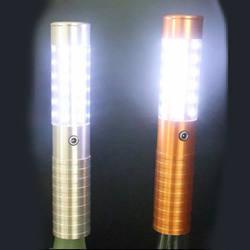 Светодиодная светящаяся бутылка с короной, крышка, холодные Салюты, палочки для шампанского, колпачок для зарядки, мигающий свет из