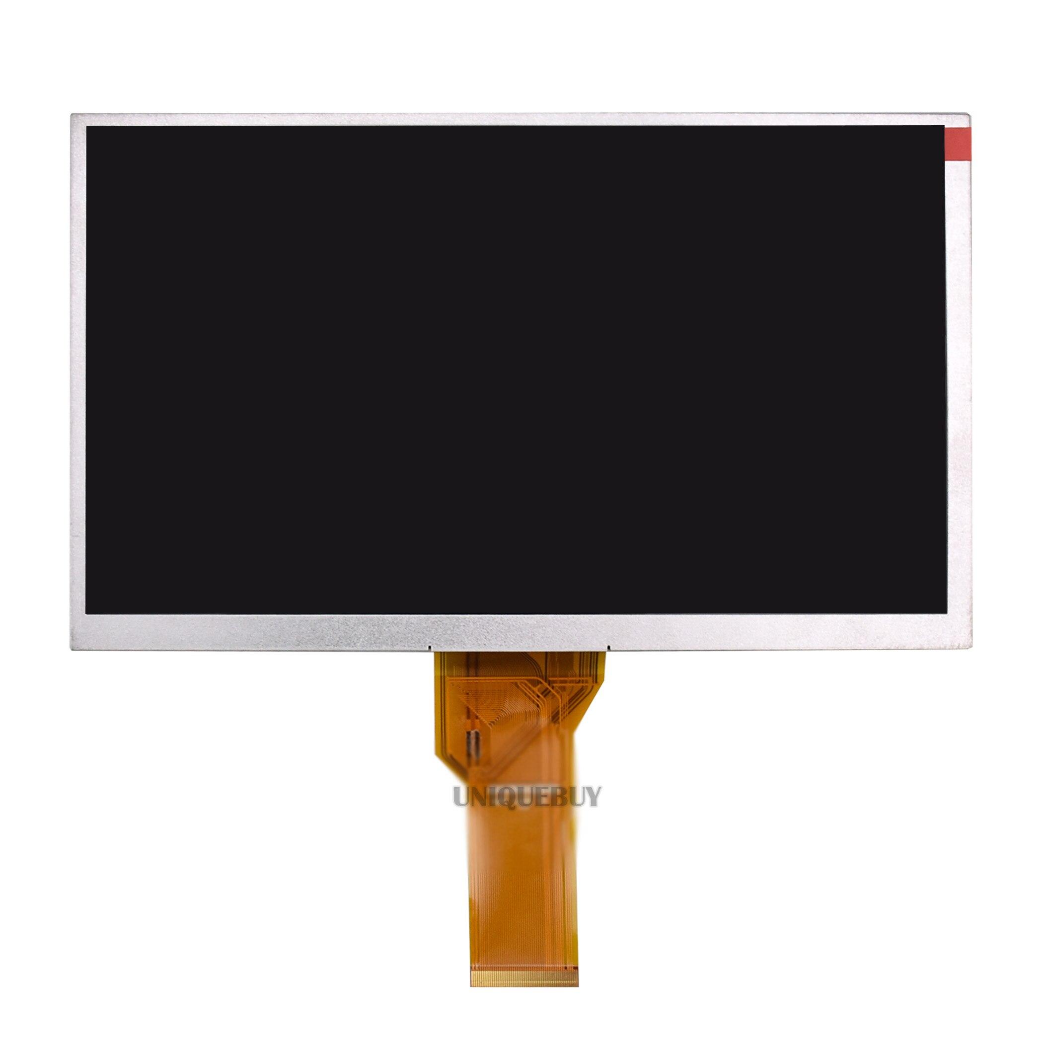 Pour écran LCD Innolux 9 pouces AT090TN12 V.3