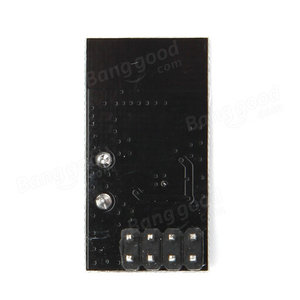 Image 5 - 5Pcs/lot NRF24L01+ SI24R1 2.4G Wireless Power Enhanced Communication Receiver Module